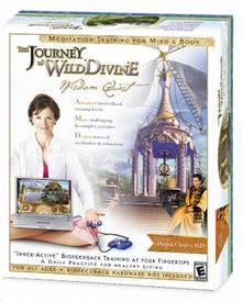 Journey To Wild Divine Bio Feedback Game