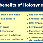 holosync benefits