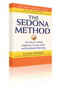 Sedona Method is book format
