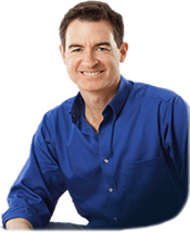 Brad Yates master EFT teacher