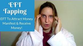 Money Beyond Belief is EFT for money