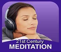 21st century meditation