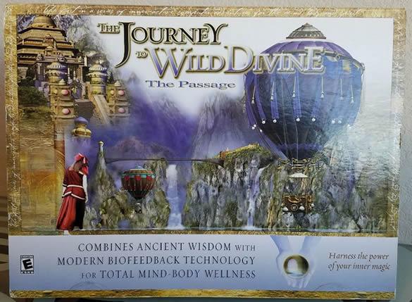 Wild Divine The Passage