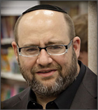 Yehuda Berg, Author of The 72 Names of God