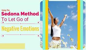 stress relief negative emotions lets go
