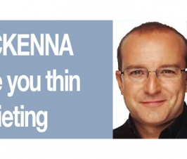 Paul McKenna's I Can Make You Thin