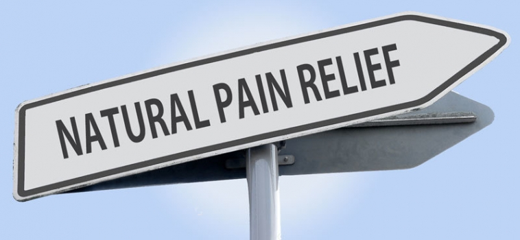 Natural 21st Century Pain Relief