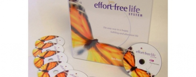 Effort Free Life Review