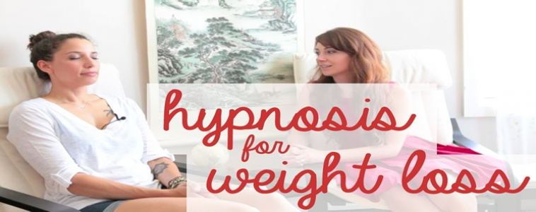 Weight Loss Video Hypnosis with Neuro-Vision