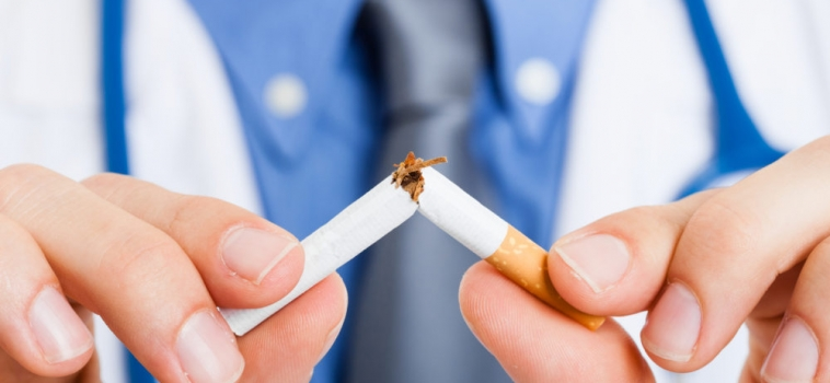 Stop Smoking Now The Easy Way