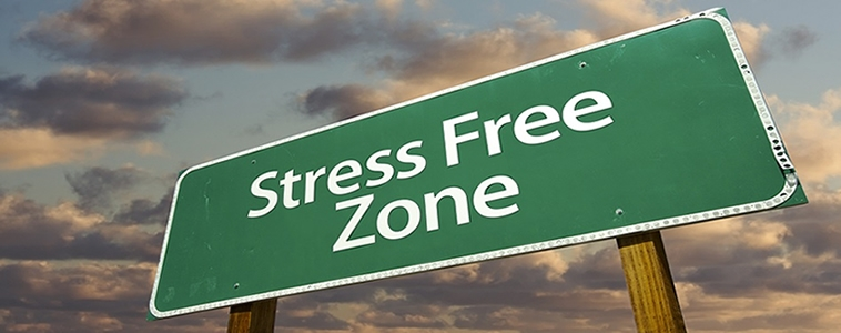 Forget Stress Relief & Stress Management. Eliminate Stress Completely